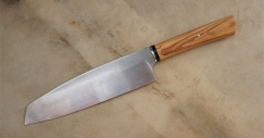 Couteau de cuisine XL  Niolox et Olivier
