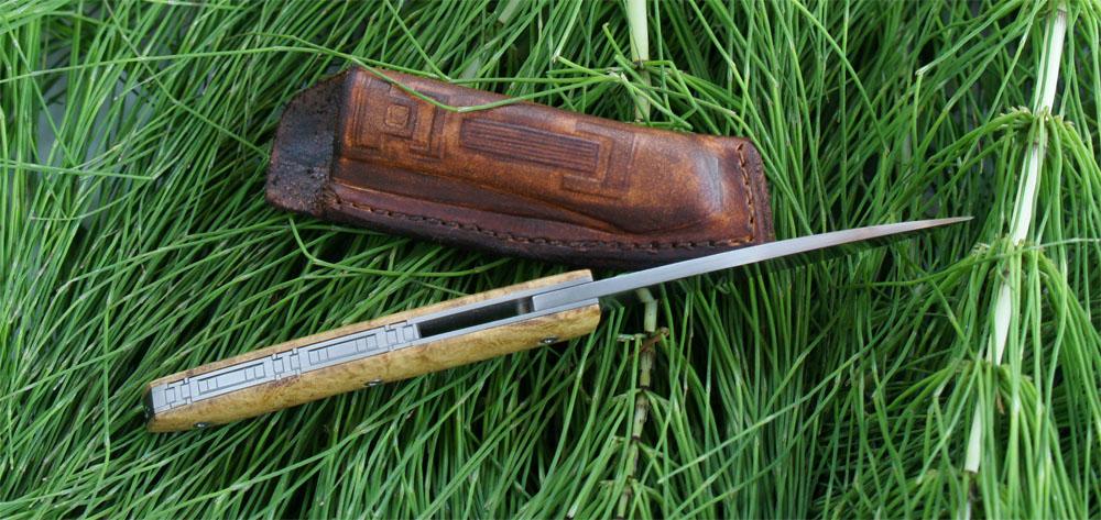 Treyssac -M- RwL34 et Robinier - pochette