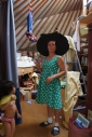 Costume de Mafalda