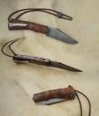 Tailleur 115w8 & loupe de bois de fer