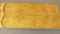 J'utilise pour la fabrication de mes plaquettes, des bois européens, des cornes de buffles, et parfois quelques bois exotiques. Je coupes certaines essences dans ma région, comme le noyer (loupe […]