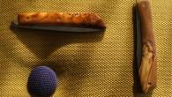 LinerKa If Couteau de type liner lock. Lame Niolox – manche If – guillochage incas. Longueur de lame : 9,3cm. Longueur totale : 21cm. Disponible sur commande.