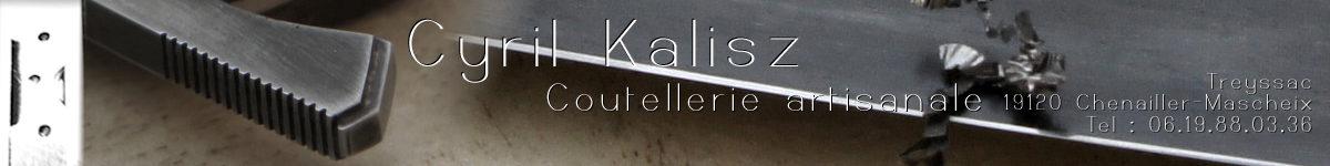Cyril Kalisz