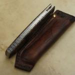 Treyssac RWL34 – Noyer Stab – Pochette