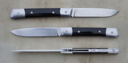 Reka RWL34 et Buffle noir