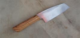 Couteau de cuisine L Niolox et Olivier
