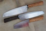 Couteau de cuisines