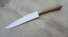 Couteau Droit - cuisine