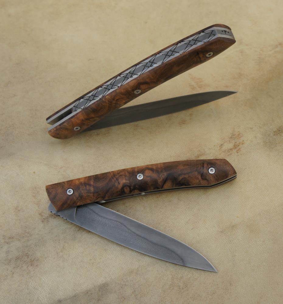 Treyssac XC100 et Noyer