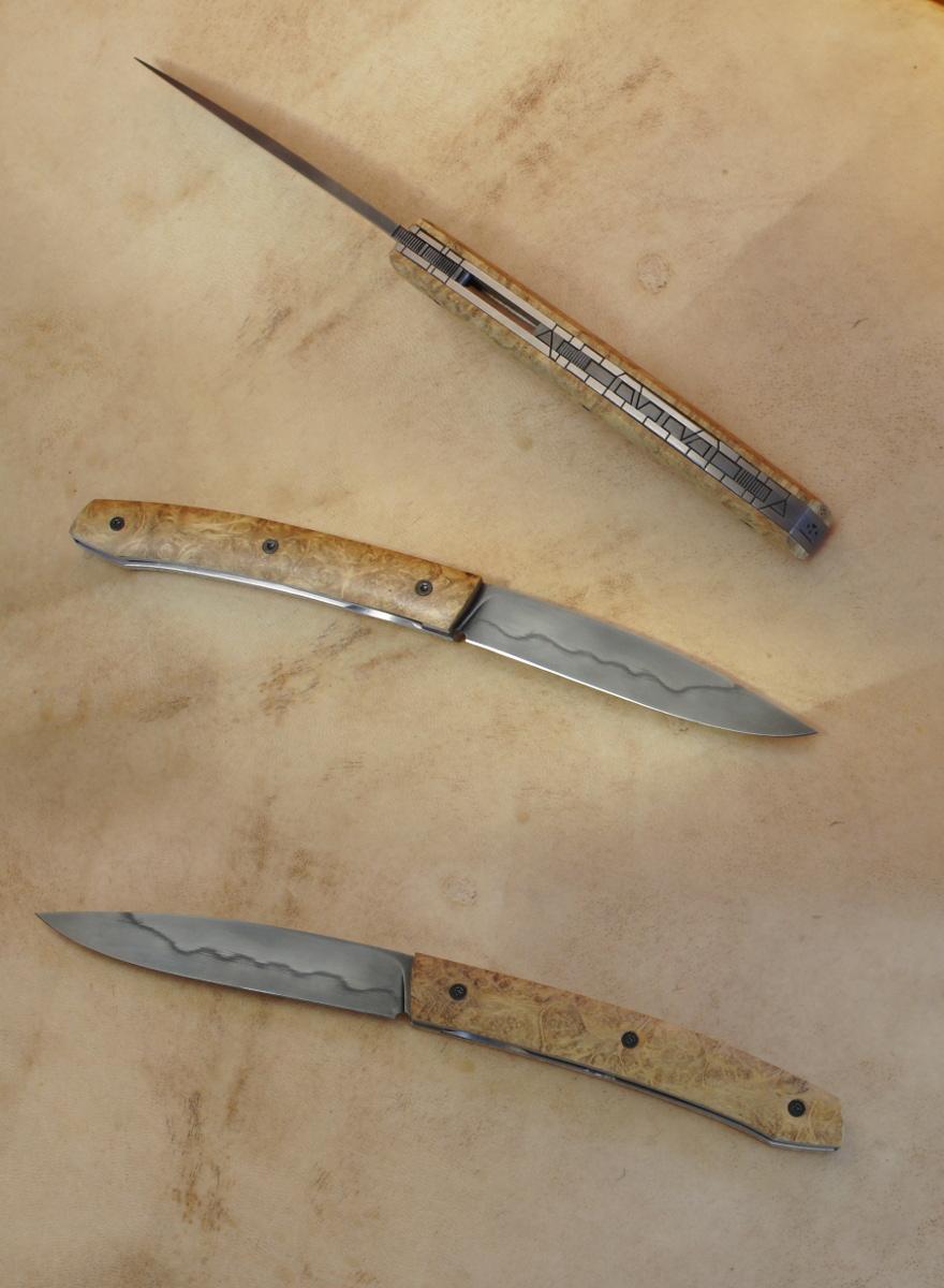 Treyssac XC100 et Robinier