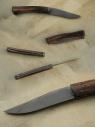 Nomade wootz & bois de cerf