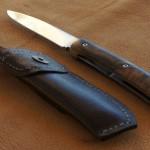 Treyssac RwL34 et Noyer – Etuis cuire