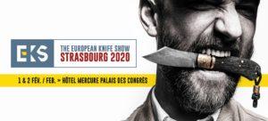 Strasbourg 2020